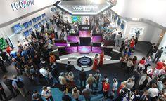 OLED TV de LG en IFA 2012