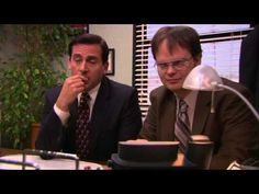 All the Office bloopers!! :)