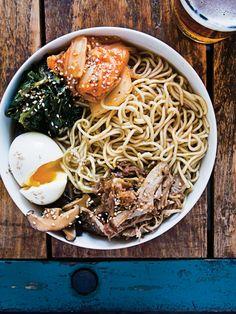 {Ramen.} #food #recipe