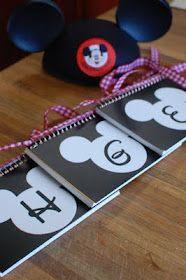 Cute Disney trip ideas