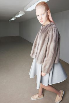 Giambattista Valli | Pre-Fall 2014 Collection | Style.com
