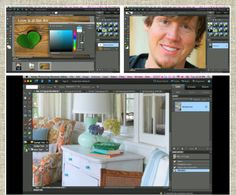 How To Use Photoshop Elements 10
