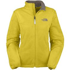 Rainbow colors!!!! Check out the Osito Jacket (Women's) #NorthFace at RockCreek.com #hiking #camping