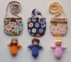 pocket babies