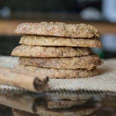 Quinoa Snickerdoodles - Cooking Quinoa