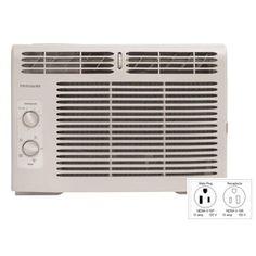 Frigidaire�5,000-BTU 150-sq ft 115-Volt Window Air Conditioner