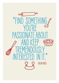 kitchens, word of wisdom, quotes, juliachild, vintage prints, kitchen design, inspir, children, julia childs