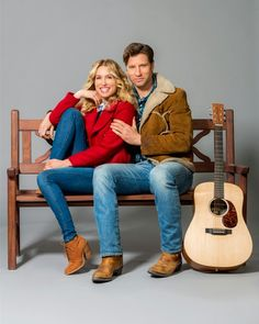 """Its a Wonderful Movie - Your Guide to Family Movies on TV: """"One Starry Christmas"""", a Hallmark Channel Christmas Movie"""