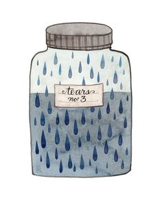 a jar full of tears