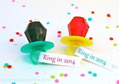 Ring in 2014