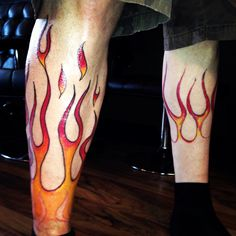 tattoos to share on pinterest flame tattoos eye tattoos and all seeing eye. Black Bedroom Furniture Sets. Home Design Ideas