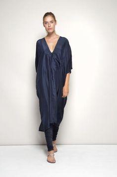 HUMANOID fashion, style, blue, dress, cruis 02, wear, humanoid webshop