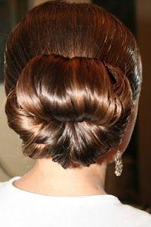 Buns | Hairstyles, Braids and Hair Style Ideas | Cute Girls Hairstyles - Part 7