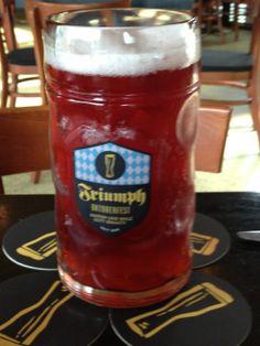 triumph brew, brew compani