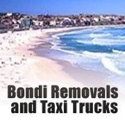 Bondi Removals is on