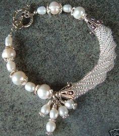 And idea for kumi bracelet