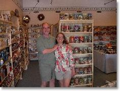 Corolla Candles features candles from over 50 of America's best candle makers. We specialize in shell candles made right here in Corolla. We also offer the full line of Burt's Bees products and Wildberry Incense.