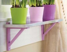 8 Easy Spring Projects