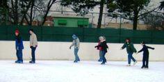 howard park, park ice, local park