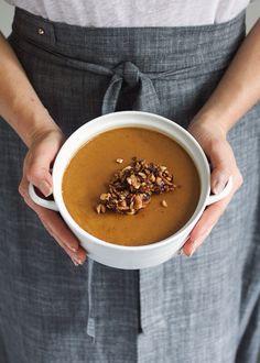pumpkin spice custar
