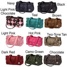 Maggie Bags Recycled Seatbelt Small Tote, $55.49  #MaggieBags