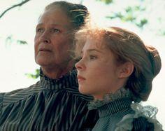 Anne and Marilla