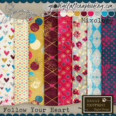 Follow Your Heart Patterns http://www.godigitalscrapbooking.com/shop/index.php?main_page=product_dnld_info&cPath=234_330&products_id=19976