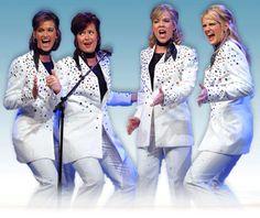 Real Women... Real Harmony... Real Fun!! Sweet Adelines!!