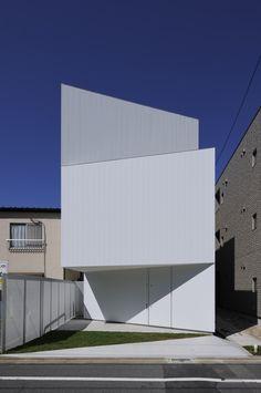 Well by architecture atelier akio takatsuka