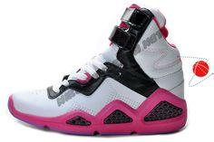 Cheap Womens shoes Reebok CL Chi-Kaze Basquiat White Black Pink Halloween Discounts
