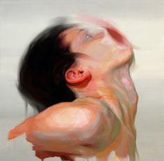 painting by kieran brent