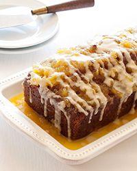 Hummingbird Cake Recipe on Food & Wine - GLUTEN FREE!