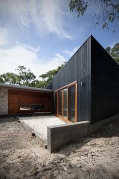 Aireys Inlet House, Victoria, Australia, by: Turco and Associates