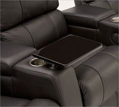 Removable Swivel Tray Table