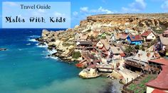 malta with kids מלטה