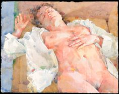 Ted Nuttall / Paintings