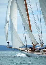 nautical sails
