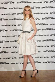 Emma Stone | Jason WuResort 2013