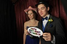 This week's #prom of the week is Pitman High School's celebration