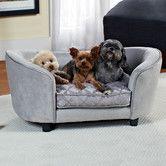sofa beds, quicksilv dog, dog sofa