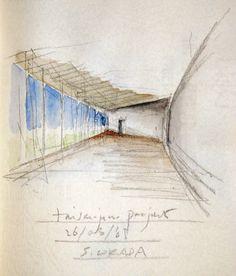 Agri-community center - Satoshi Okada Architects
