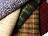 Betsy Reed from Heavens to Betsy Milled Wool and Great plaids