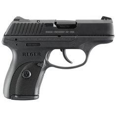 Ruger LC9 Handgun