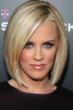 My hair has gotten so long, but I love love love this cut!! Decisions Decisions!