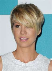 2012 Trendy Short Hairstyles | Short Hairstyles