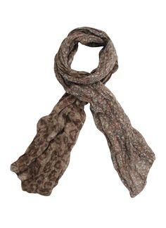 Belgo Lux - Vermillion Reversible Scarf #BelgoLux #accessories #wholesale #shoptoko
