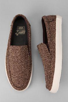 Vans Bali Slip-On Sneaker.