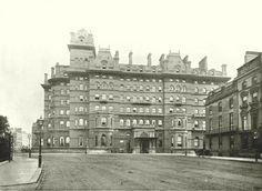 Langham Hotel, London (1896)