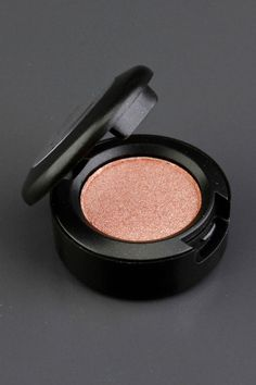 MAC eye shadow. Honey lust. Must have for blue or Green eyes.       I've used this eyeshadow for years!