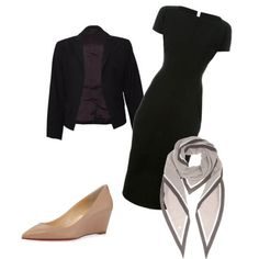 Business casual for women - find more ideas for corporate meetings, conferences and other professional events!